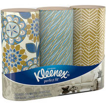 Kleenex Perfect Fit Tissues