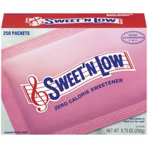 Sweet 'n Low Sweetener