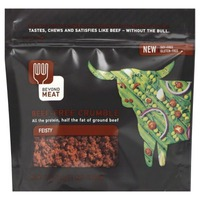 Beyond Meat Feisty Beef-Free Crumble
