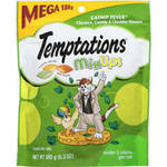 Whiskas Temptations Catnip Cat Treats