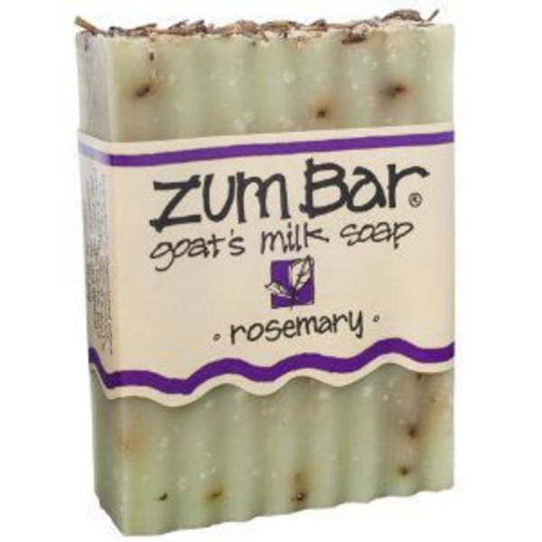 Zum Bar Rosemary Goats Milk Soap
