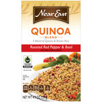 Near East Quinoa Blend Roasted Red Pepper & Basil