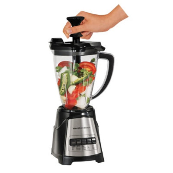 Hamilton Beach Multi Blend Blender With Stir Stick