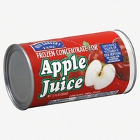 Hill Country Fare Frozen Concentrate For Apple Juice