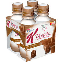 Special K Protein Shake Chocolate
