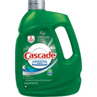 Cascade Advanced Power Gel Dishwasher Detergent