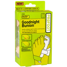 Goodnight Bunion Bunion Splint
