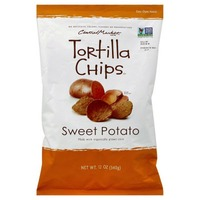Central Market Sweet Potato Tortilla Chips
