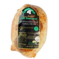 Emil's Gourmet Southwest Turkey Breast