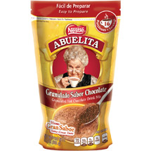Nestle Abuelita Granulated Hot Chocolate Drink Mix