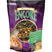 Browns Hamster & Gerbil Food