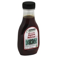 Central Market Raw Amber Agave Nectar