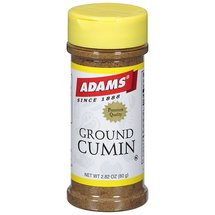 Adams Ground Cumin Spice