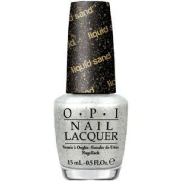 OPI Solitaire Nail Lacquer