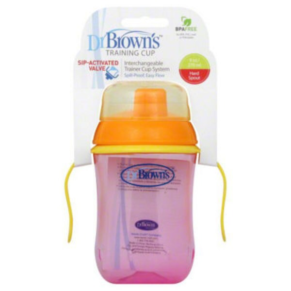 Dr. Brown's Soft Spout Toddler Cup 9m+