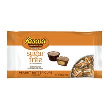 Reese's Miniatures Sugar-Free Peanut Butter Cups