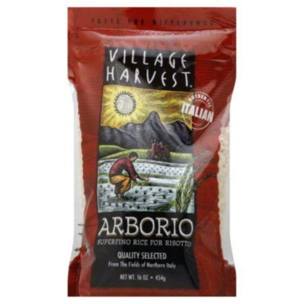Village Harvest Arborio Rice