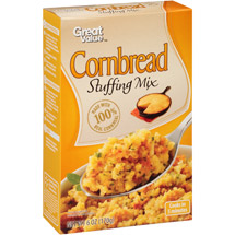 Great Value: Cornbread Stuffing Mix