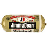 Jimmy Dean Regular Premium Pork Sausage