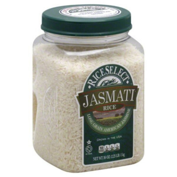 RiceSelect Jasmati Rice
