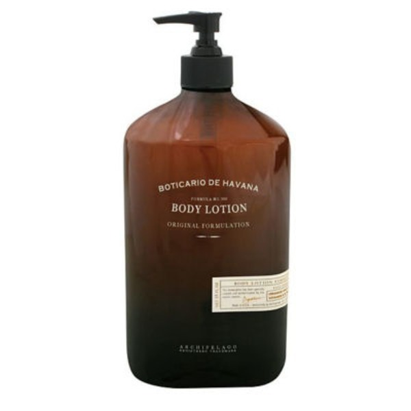 Archipelago Boticario Body Lotion