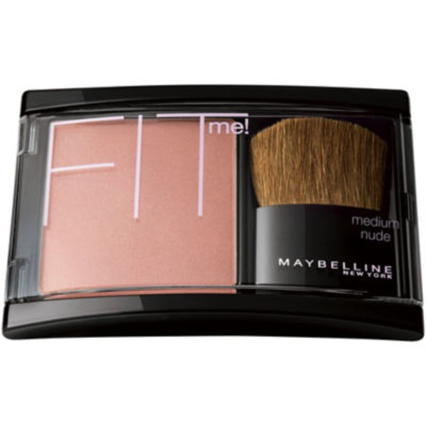 Fit Me® Medium Nude Blush
