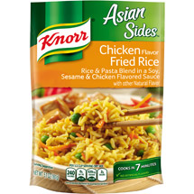 Knorr Side Dishes Asian Sides Chicken Fried Rice
