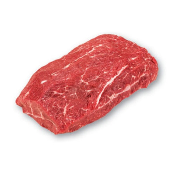 USDA Select Boneless Beef Top Blade Roast