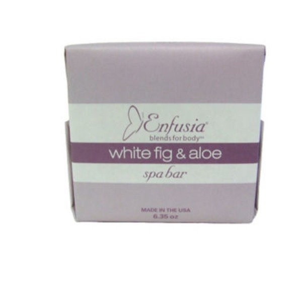 Enfusia White Fig & Aloe Spa Bar