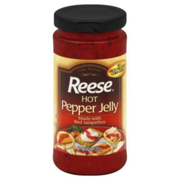 Reese's Hot Pepper Jelly