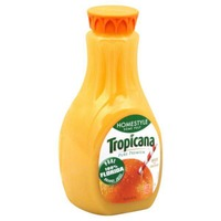 Pure Premium Some Pulp Orange Juice
