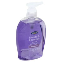 Hill Country Essentials Lavender And Chamomile Moisturizing Hand Soap