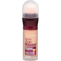Maybelline Instant Age Rewind Eraser Foundation Honey