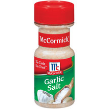 McCormick Garlic Salt