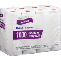 Great Value Bathroom Tissue