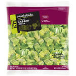 Marketside Caesar Salad Complete Kit