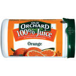 Old Orchard 100% Juice Orange Concentrate Frozen