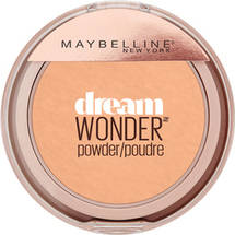 Maybelline Dream Wonder Powder Sun Beige