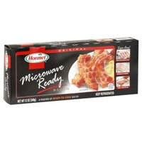 Hormel Black Label Microwave Ready Original Bacon