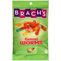Brach's Wild Fruity Gummi Worms