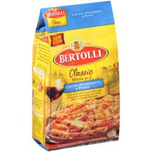 Bertolli Classic Meal for 2 Chicken Margherita & Penne