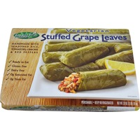 Frankly Fresh Vegetarian Stuffed Grape Leaves