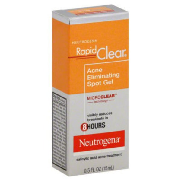 Neutrogena® Acne Eliminating Spot Gel Rapid Clear®