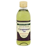 Central Market High Heat Grapeseed Oil