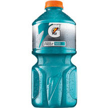 Gatorade Rain Thirst Quencher Frost Glacier Freeze Sports Drink 64 Fl Oz