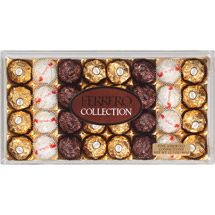 Ferrero Collection Fine Assorted Confections