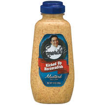 Emeril's Kicked Up Horseradish Mustard