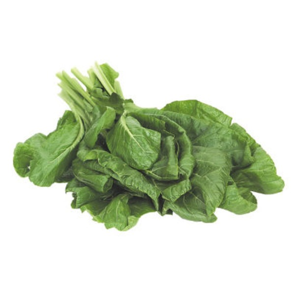 Straight Leaf Mustard Greens