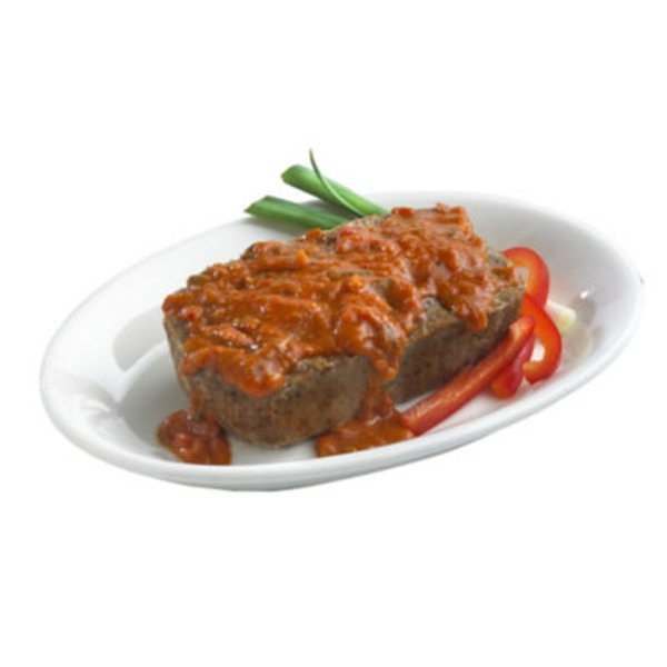 Central Market Turkey Chile Meatloaf