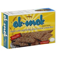 Ak-Mak Sesame Cracker Low Fat
